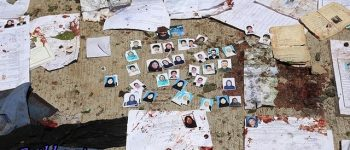 داعش مسئول انفجار کابل با ۳۱ کشته و ۵۴ زخمی